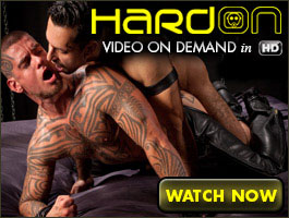 Hard On Demand