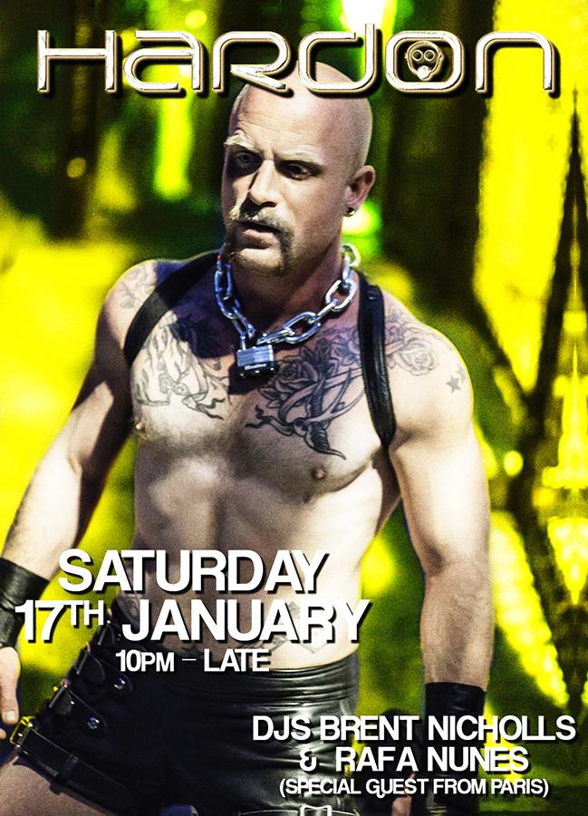 HARD ON facebook web January 2015