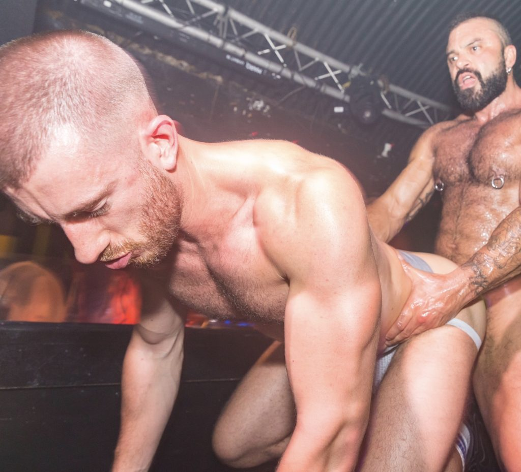 Aymeric Porn blog – hard on